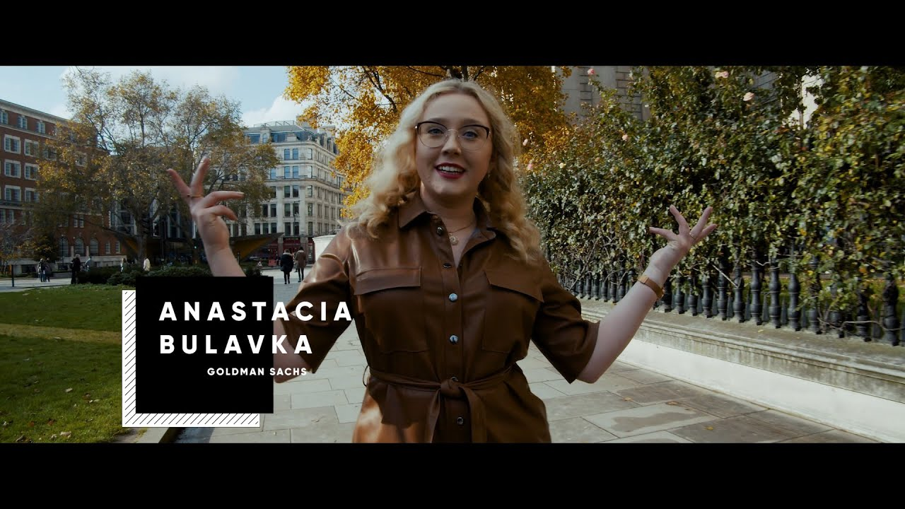 Anastacia Bulavka – Ukraine