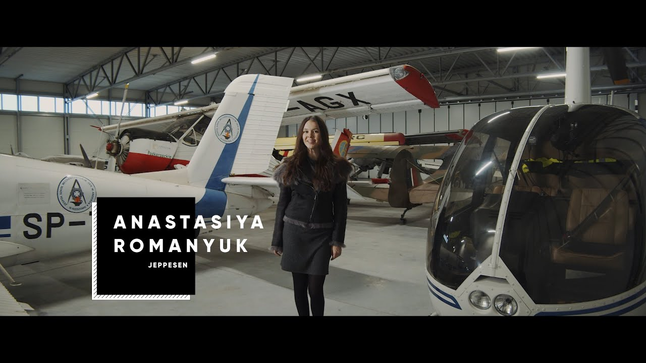 Anastaziya Romanyuk – Ukraine